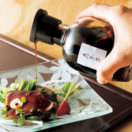 醤油の素料理イメージ